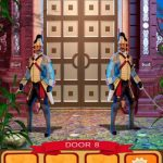 Игра 100 Doors Rooms Escape
